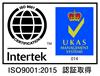 品質マネジメントシステム『 ISO9001 』取得
